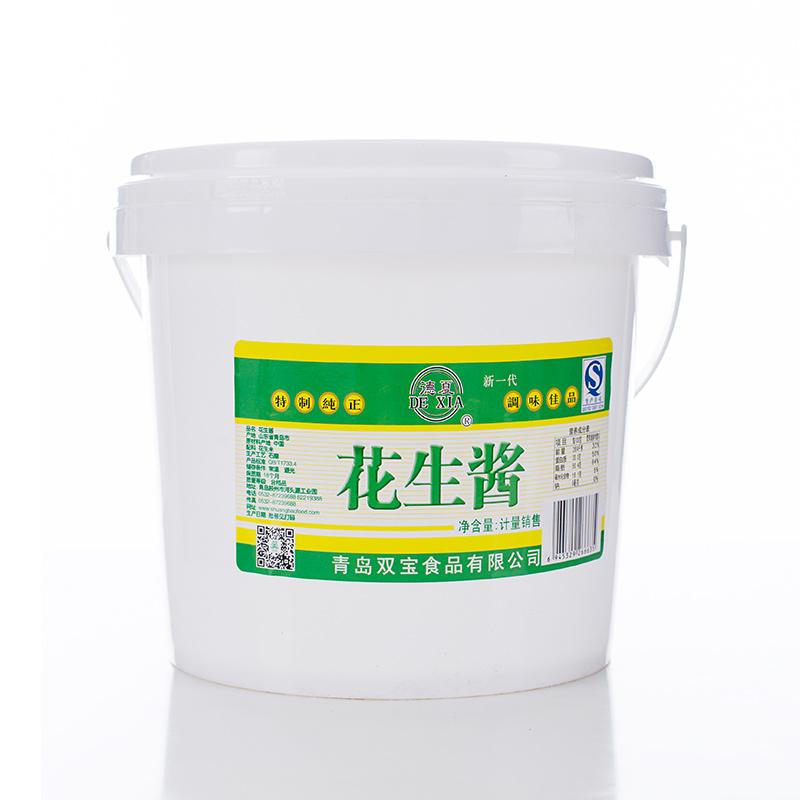 纯花生酱10kg